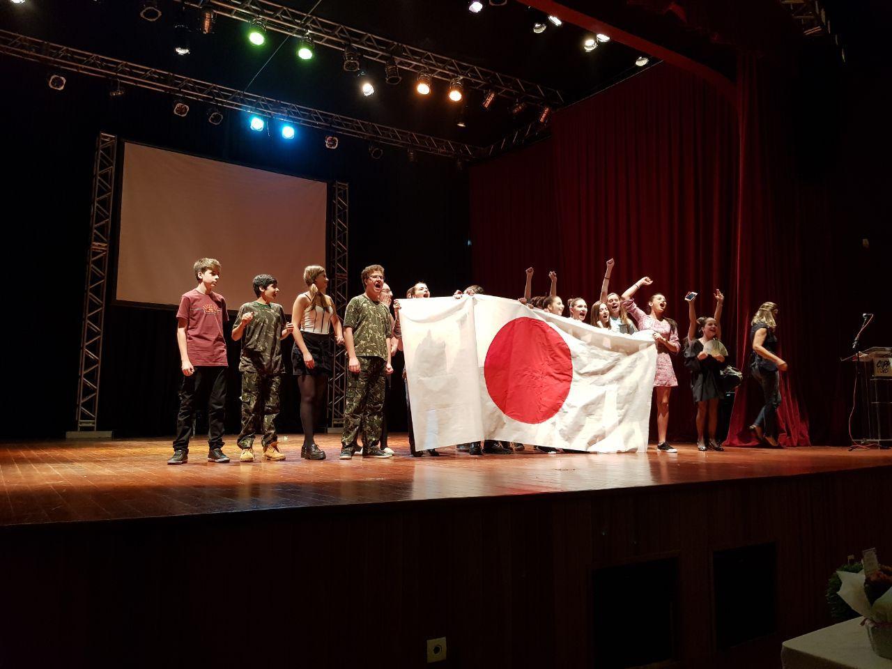 Abertura da Copa Sels foi realizada ontem à noite no Cine Teatro Iguassu