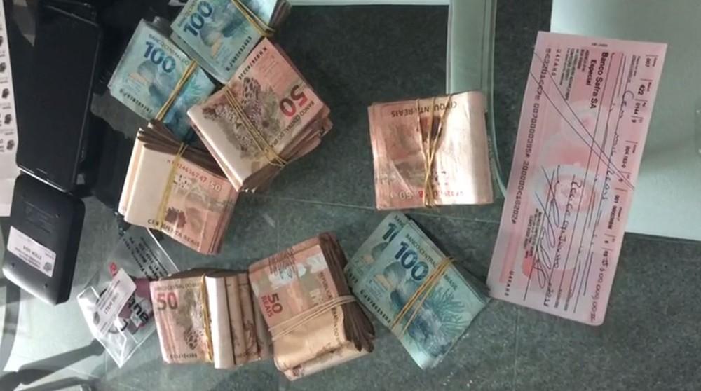 Delator da Lava Jato é preso em operação contra lavagem de dinheiro de tráfico internacional de drogas