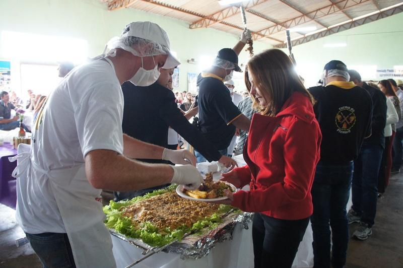 Festa do Peixe se consolida como um dos maiores eventos gastronômicos da região