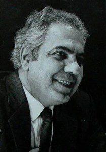 José Richa (Foto: reprodução/Arquivo PSDB)
