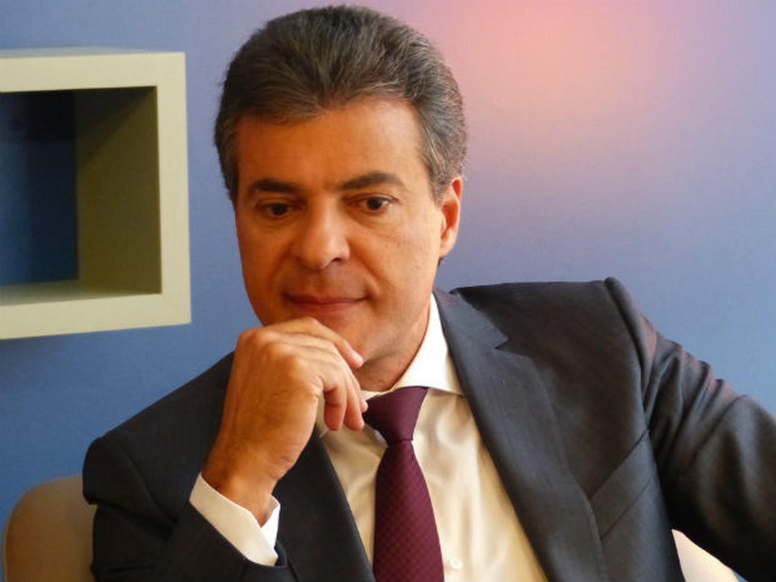 Moro assume investigação enviada pelo STJ e determina abertura de inquérito contra ex-governador Beto Richa