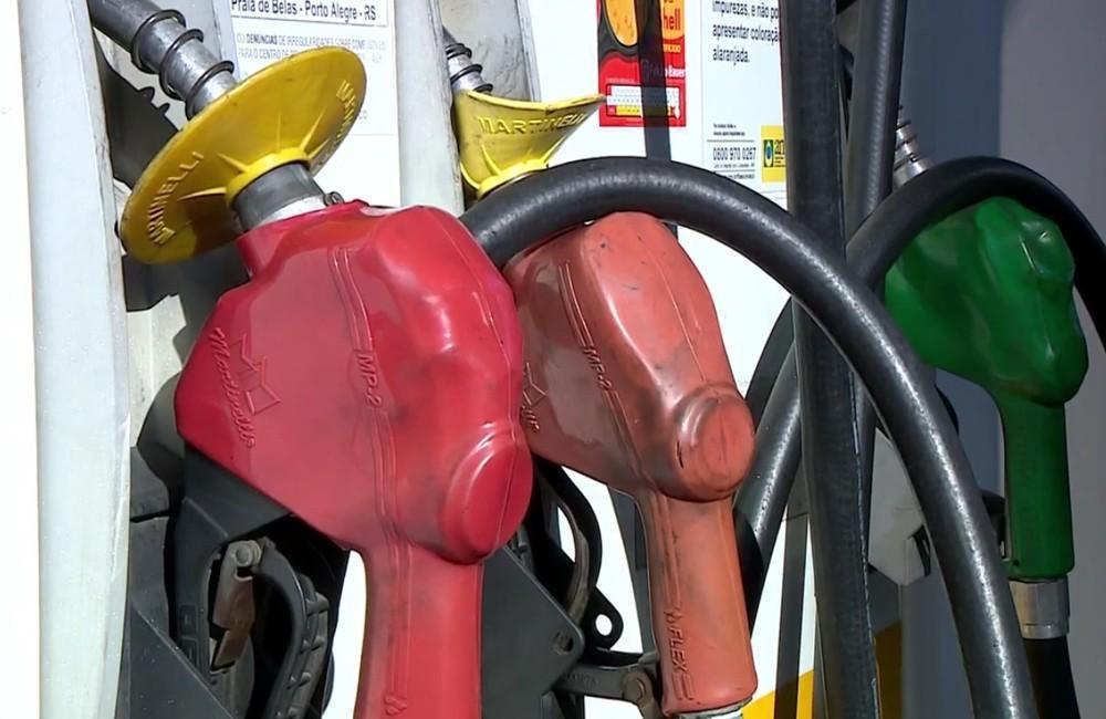 Petrobras elevará preços do diesel e da gasolina a novas máximas a partir de quinta-feira