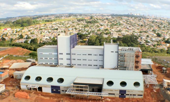 Hopsital Regional (Divulgação)