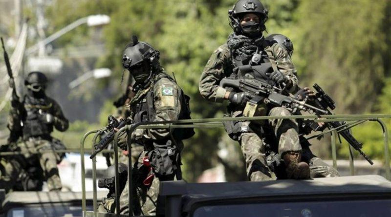 Temer decide usar Forças Armadas para desobstruir rodovias, diz jornal