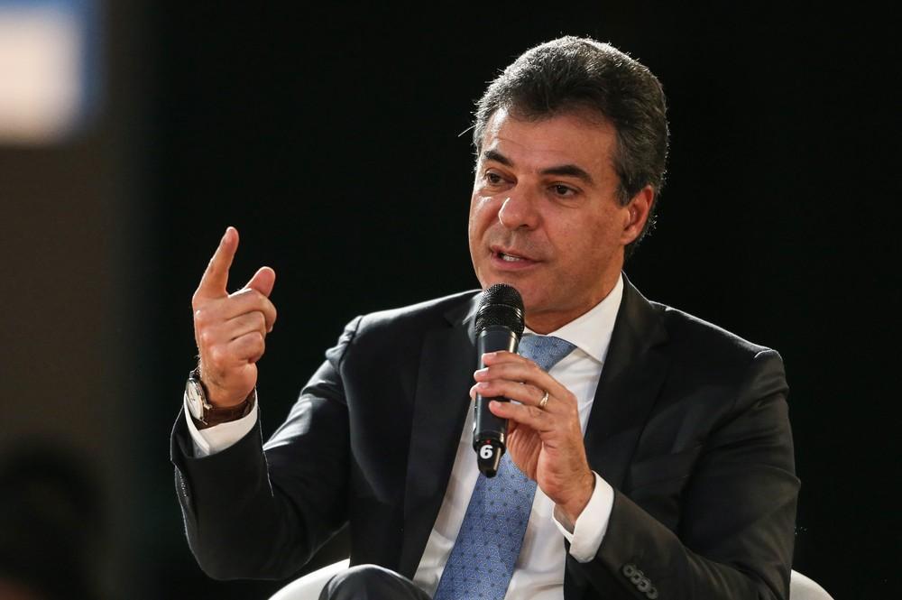 Beto Richa vira réu na Justiça Federal do Paraná por suspeita de aplicação irregular de verba na saúde