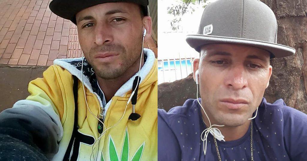 Corpo encontrado em Guarapuava é de homem que estava desaparecido