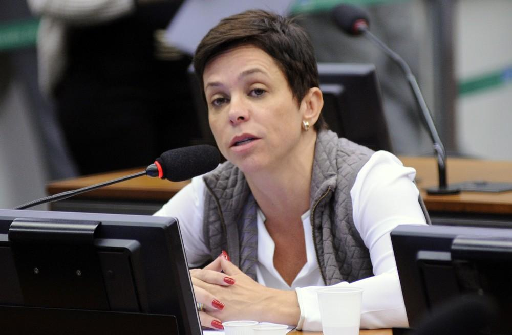 Cristiane Brasil é alvo de operação da Polícia Federal