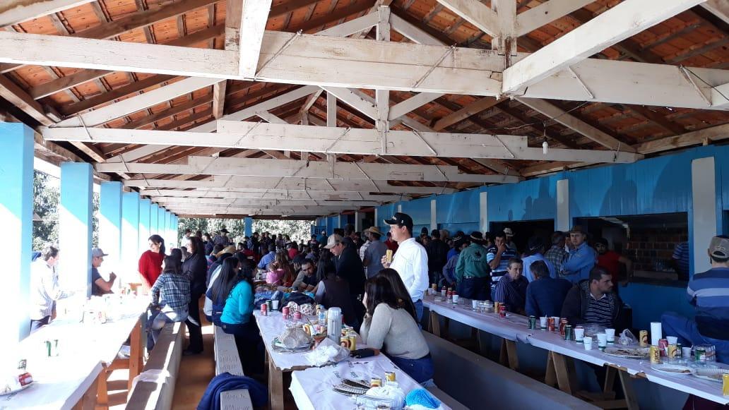 Festa em Honra a Nossa Senhora Auxiliadora foi sucesso em Porto Santana