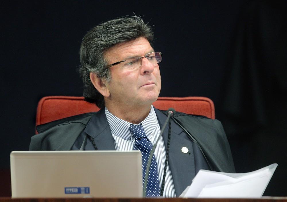 Fux vota pela cassação de nove deputados estaduais de Sergipe por suposto desvio na assembleia
