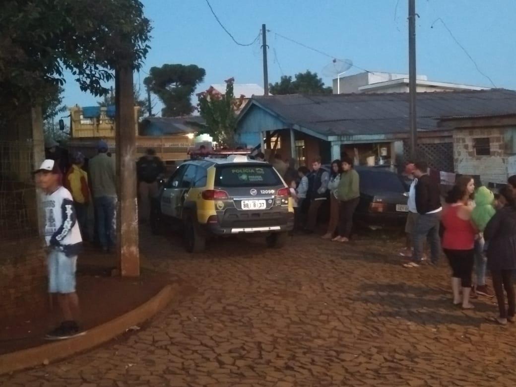 Idoso morre vítima de atropelamento no bairro São Miguel