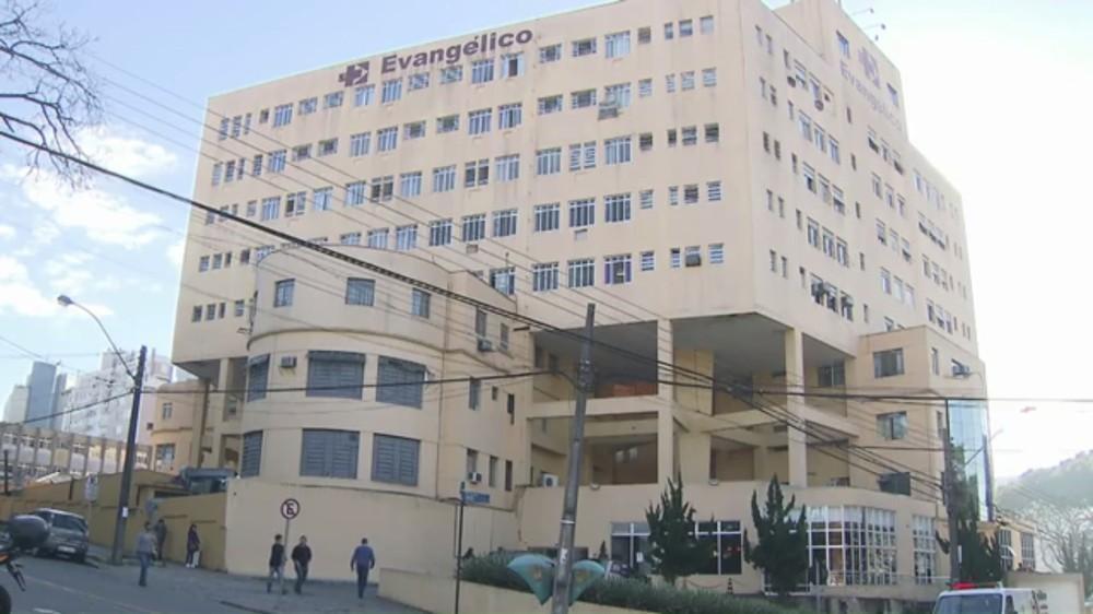 Justiça abre edital para venda do Hospital Evangélico, em Curitiba