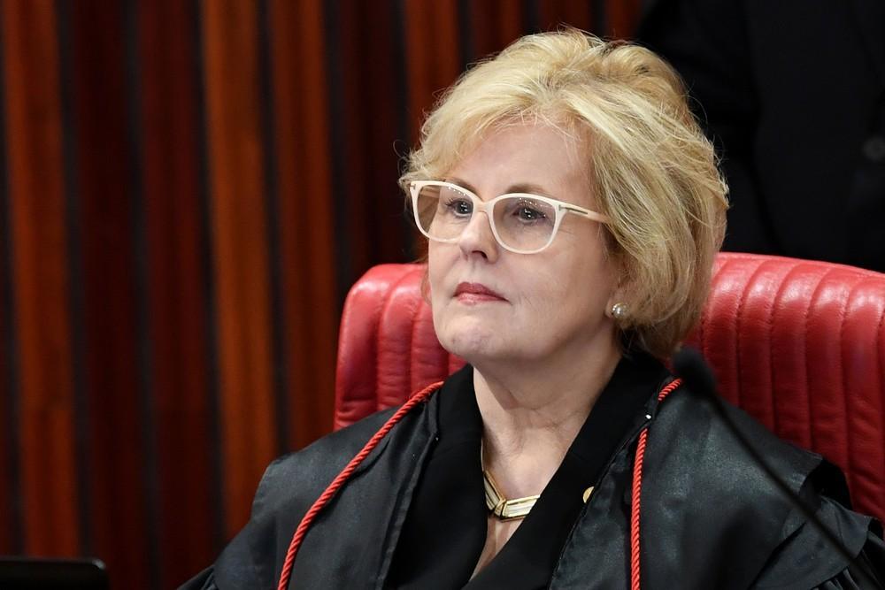 Ministra Rosa Weber é eleita nova presidente do Tribunal Superior Eleitoral