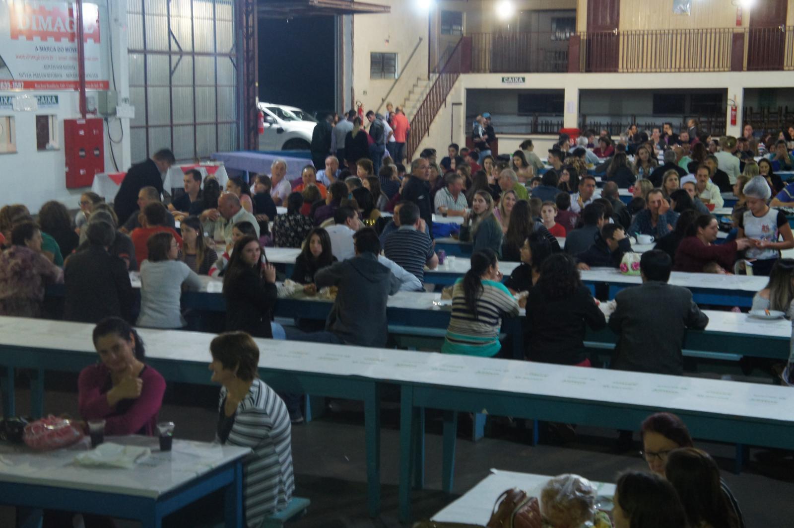 FESTIVAL DE SOPA ABRE AS FESTIVIDADE DO 56ª FESTA DO SENHO BOM JESUS