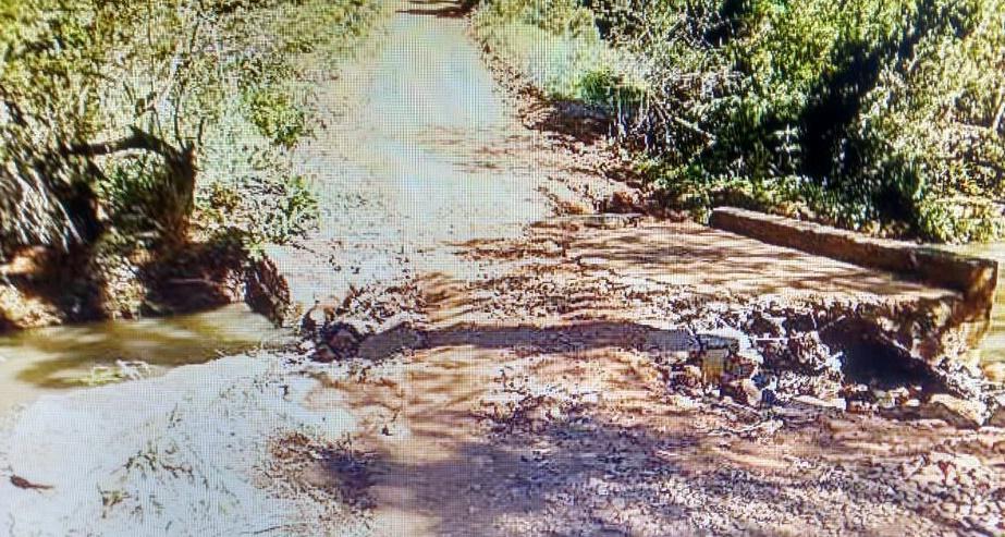 Rio Bonito do Iguaçu e Marquinho receberão recursos federais para reconstrução de pontes