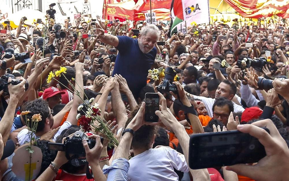 Rosa Weber rejeita pedido para declarar Lula inelegível antes mesmo do registro da candidatura