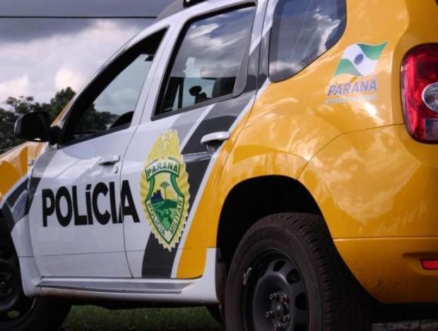 VIOLÊNCIA DOMÉSTICA É ATENDIDA PELA PM EM LARANJEIRAS DO SUL