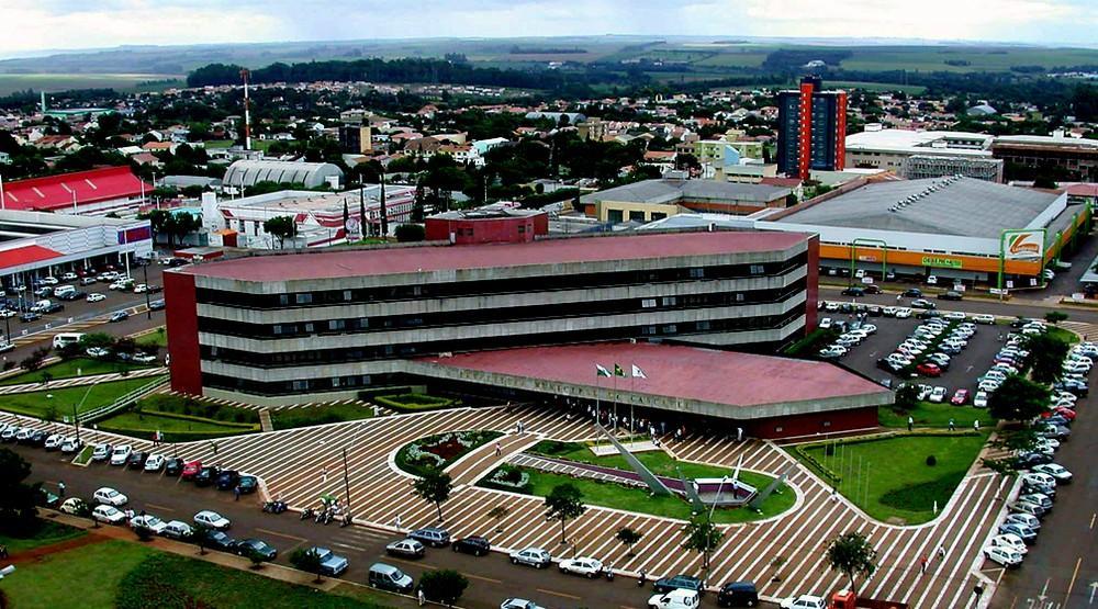 Tribunal de Contas recomenda que Prefeitura de Cascavel devolva taxa cobrada no carnê do IPTU
