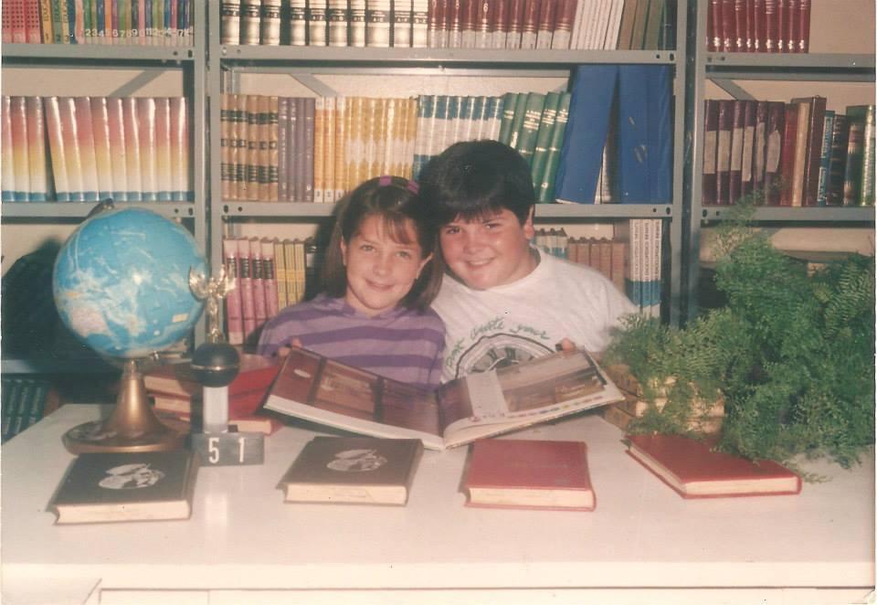 Irmãos gêmeos procuram família biológica em Laranjeiras do Sul