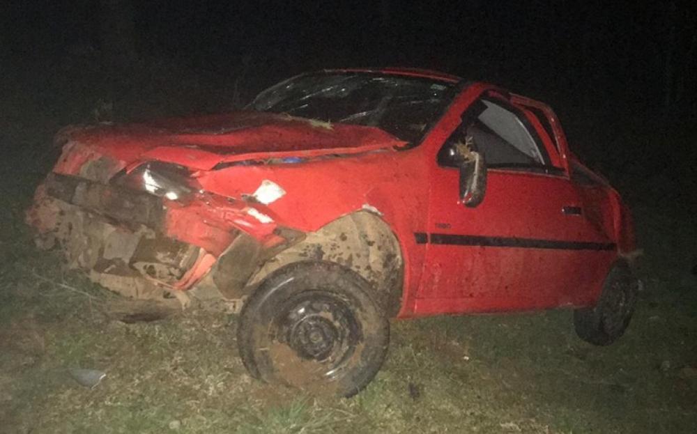 Adolescente de 15 anos morre em acidente entre os municípios de Palmas e Mangueirinha