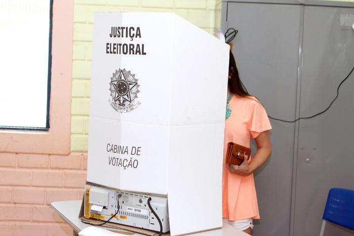 Laranjeiras do Sul inicia a votação para o segundo turno das eleições