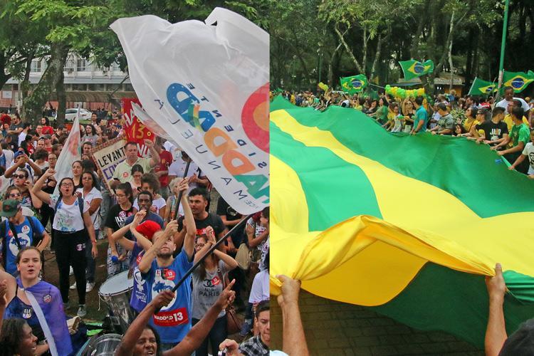 Confira a votação no segundo turno de cada município da Cantu