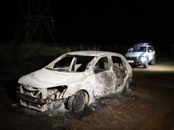 DNA confirma identidade de corpo queimado, homem morava no assentamento Ireno Alves em Rio Bonito do Iguaçu