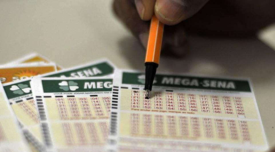 Mega-Sena sorteia prêmio de R$ 33 milhões