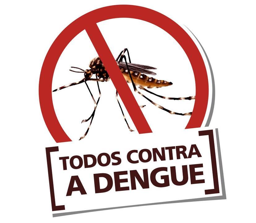 Arrastão contra a dengue vai contemplar o bairro Água Verde em Laranjeiras do Sul
