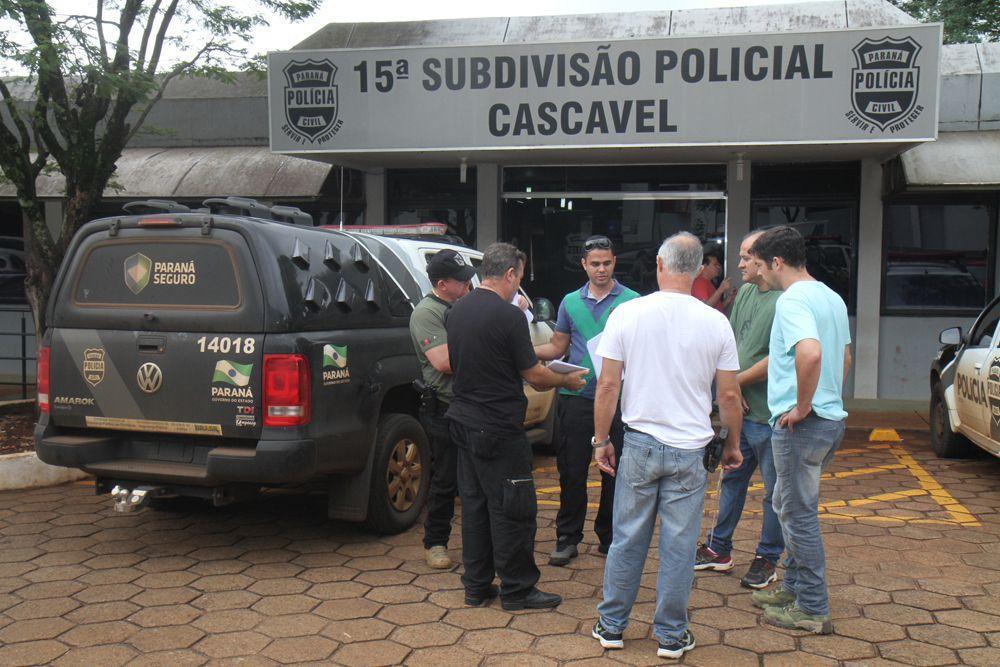Gestante é presa com cocaína e dinheiro na Operação Progresso em Cascavel