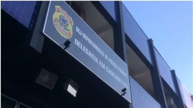 PF cumpre mandados em Cascavel em operação contra fraudes no INSS