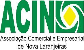 Nova Laranjeiras: ACIN sorteia hoje prêmios da campanha Natal Mágico
