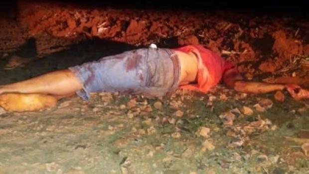 Briga familiar termina com um morto e outro baleado em Guaraniaçu