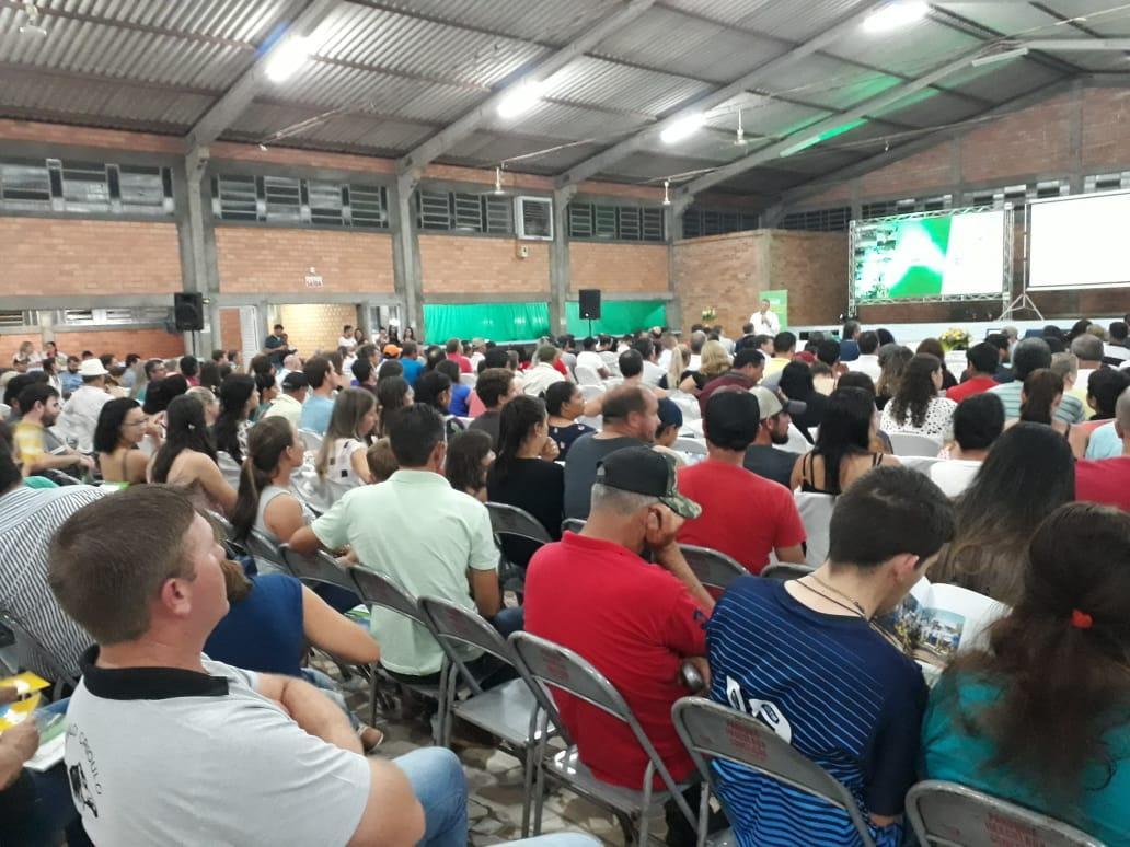 Sicredi tem crescimento de 35% em liberação de crédito em Cantagalo