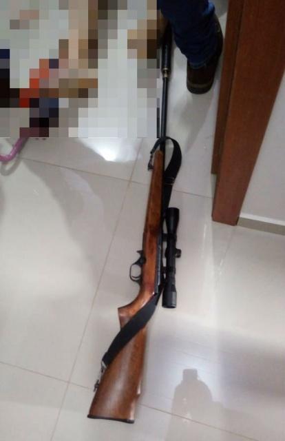 Tragédia: mulher mata a filha de 5 anos e comete suicídio em São Lourenço do Oeste