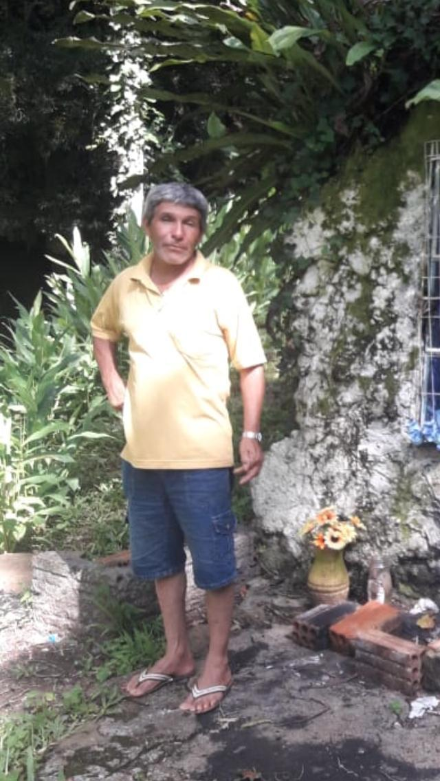 Família procura homem desaparecido em Laranjeiras do Sul
