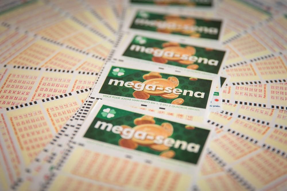 Mega-Sena, concurso 2.122: ninguém acerta as seis dezenas e prêmio vai a R$ 5,5 milhões