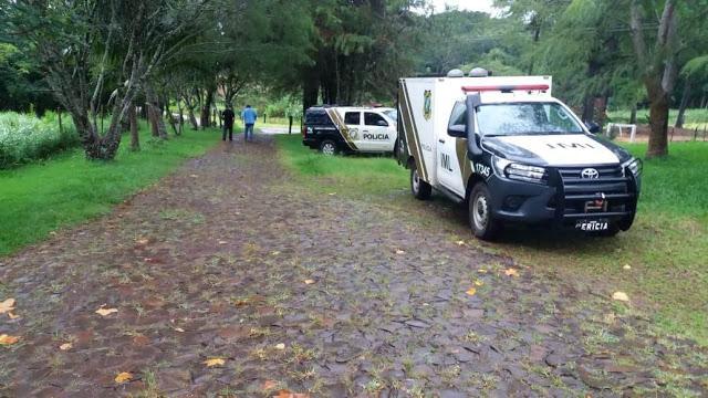 Mulher que foi sequestrada pelo ex-marido é encontrada morta em Palmital
