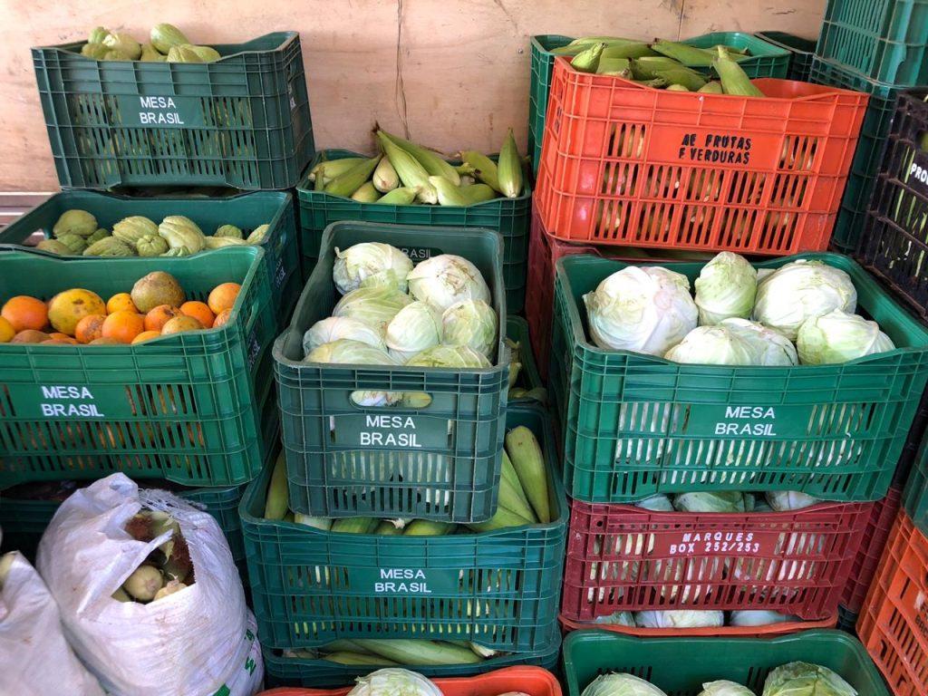 Prefeitura de Candói é parceira de programa que incentiva pequenos agricultores