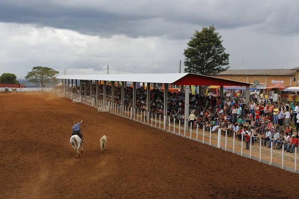 Rodeio e Festival em Cantagalo foram um sucesso