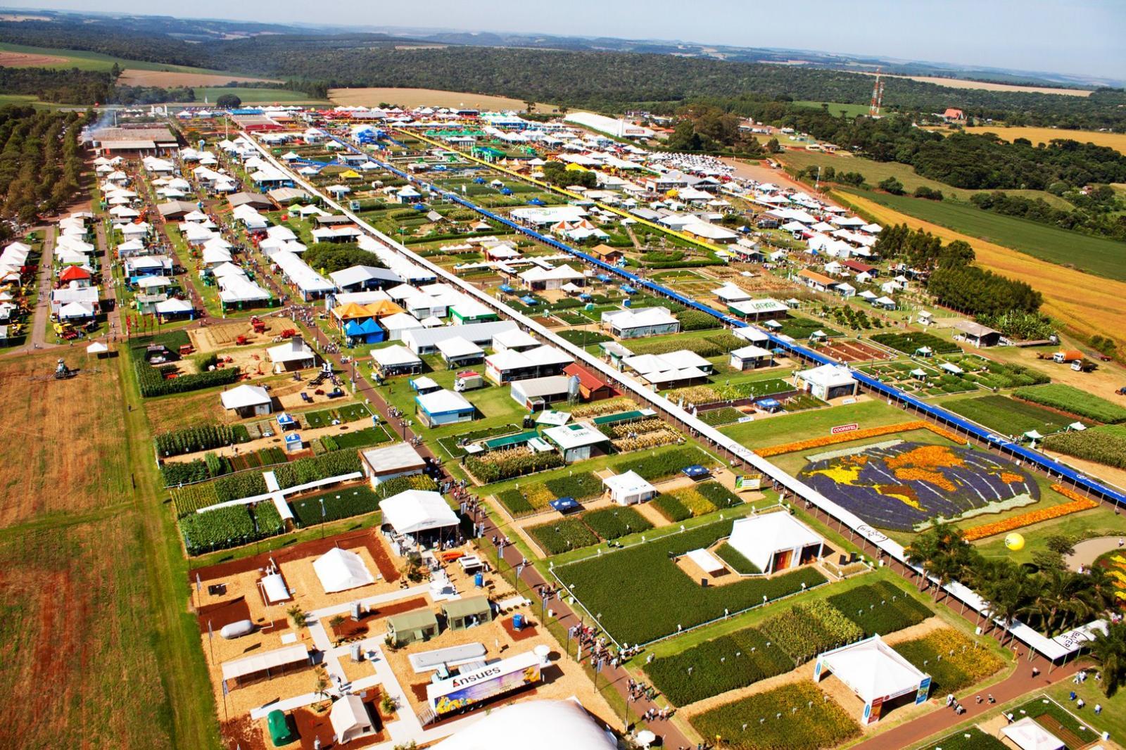 Show Rural de Cascavel movimenta R$ 2,2 bilhões em negócios