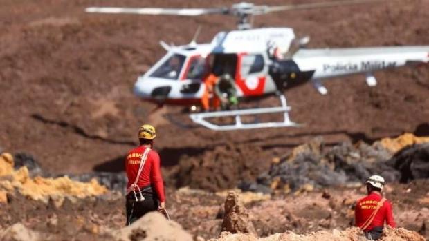 Tragédia em Brumadinho completa um mês, com 134 desaparecidos