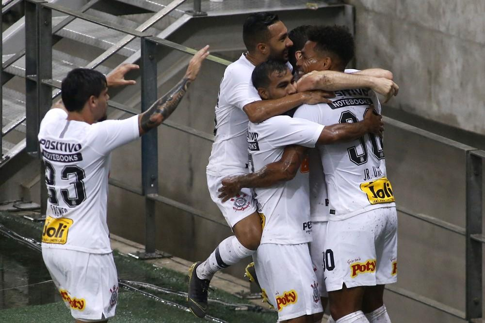 Análise: Corinthians faz seu melhor jogo na Copa do Brasil