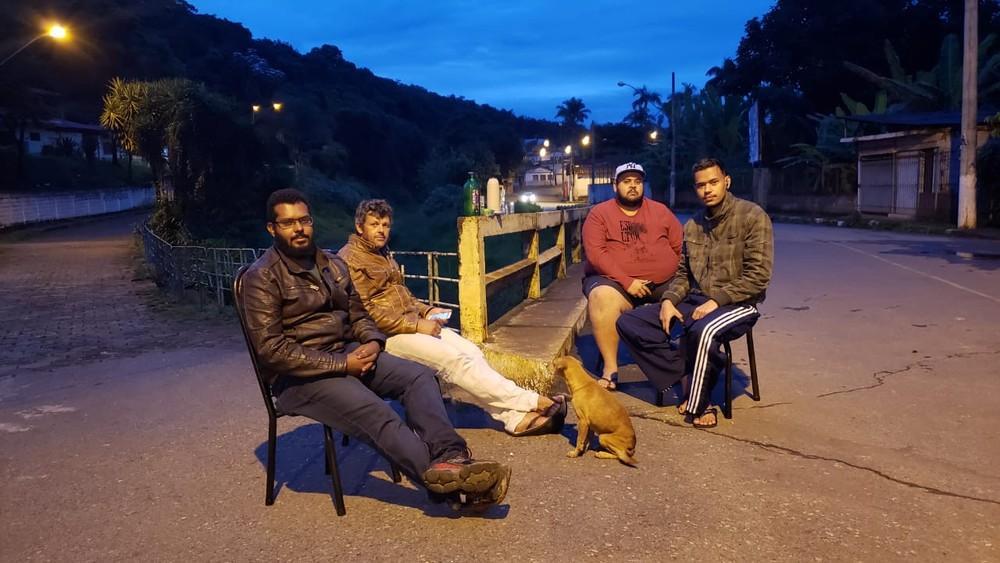 Barragem da Vale em Barão de Cocais entra em alerta máximo para risco de rompimento