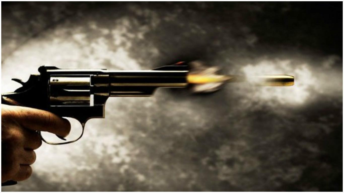 Homem é alvejado por arma de fogo no assentamento em Rio Bonito do Iguaçu
