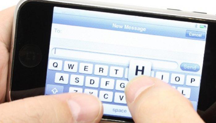 Menina é vítima de extorsão após enviar fotos via celular em General Carneiro