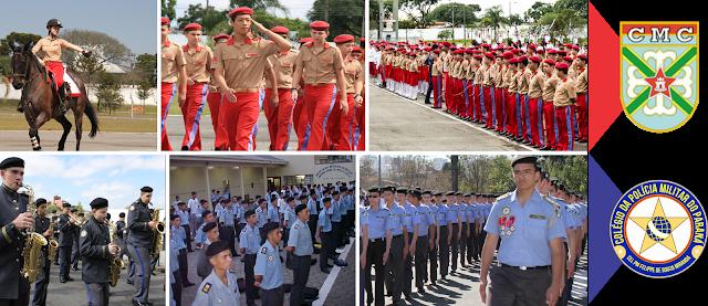 NRE de Laranjeiras do Sul recebe autorização para implantação do Colégio Militar