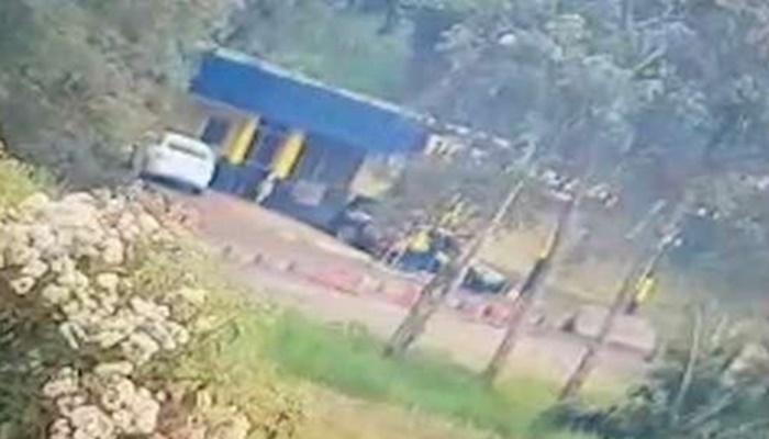 Facções criminosas monitoravam ações do Posto da PRF na região de fronteira
