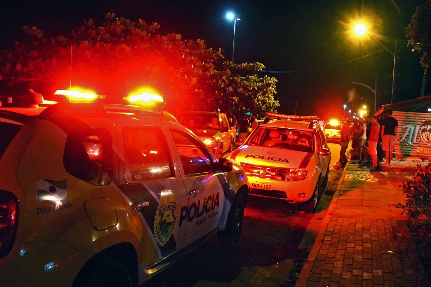 Marido bate em mulher após ela morder seu órgão genital em Porto Barreiro