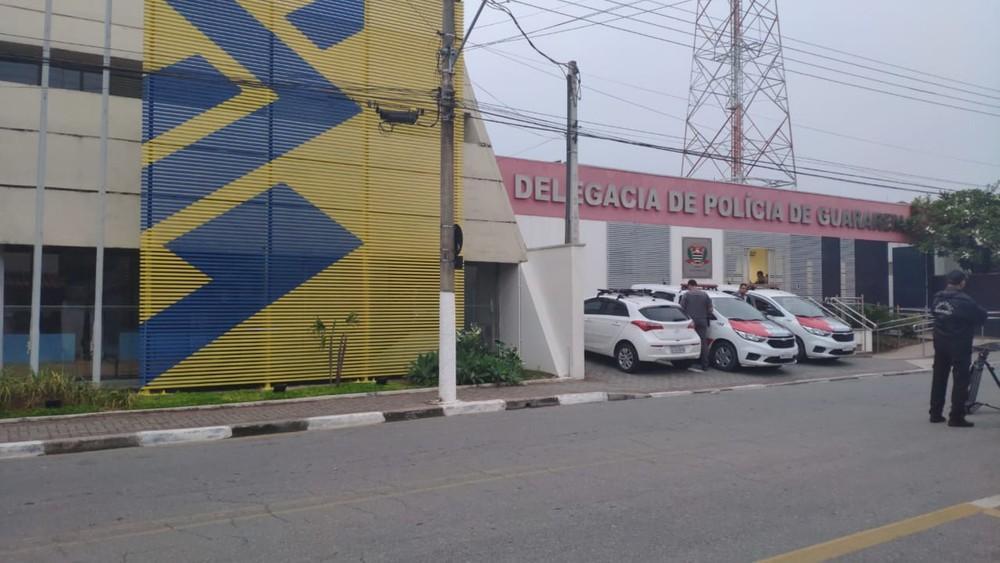 Tentativa de roubo a bancos termina com ao menos 10 mortos após tiroteio em SP