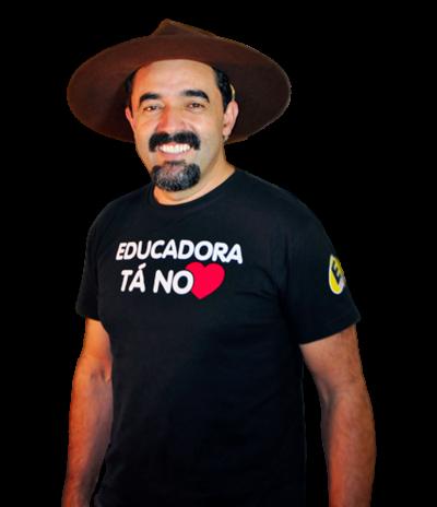 Zé Moraes - Equipe Rádio Educadora